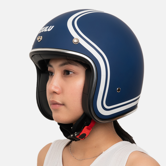 ZULU, A Bluetooth Helmet Maker Startup Has Received Funding from Gojek