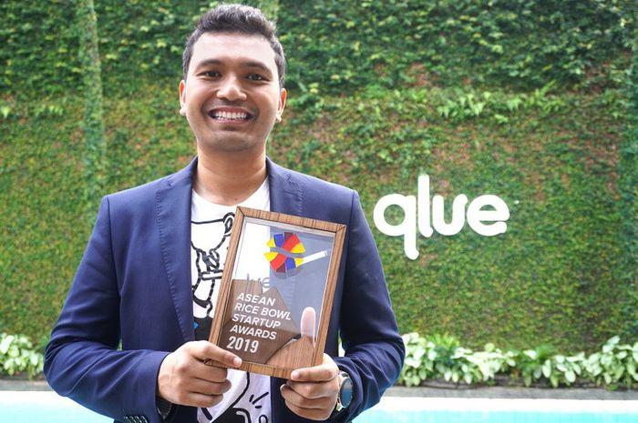 ASEAN Rice Bowl Startup Awards