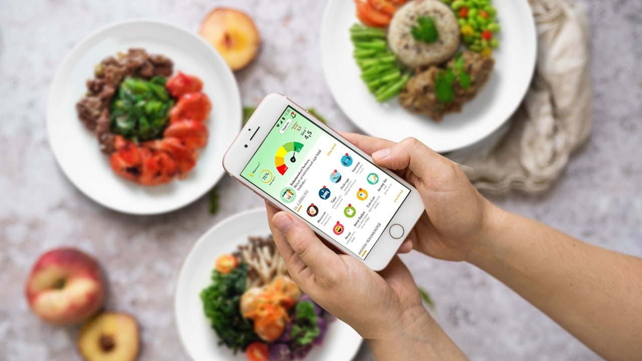 Gorrywell, A Healthy Lifestyle Monitor Application Launches Two New Features