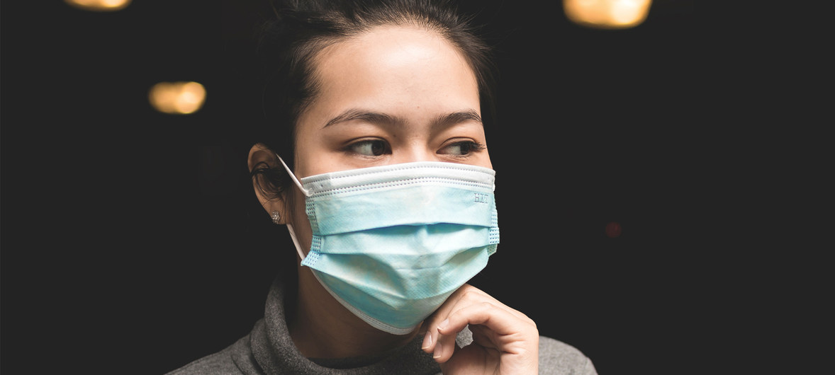 Several E-Commerce Monitor Masks' Price Increase Due to Coronavirus Outbreak