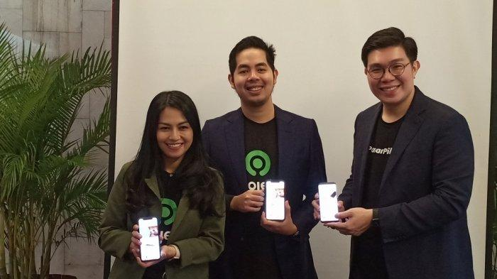 New Round of Gojek and Grab Competition in the Insurance Business