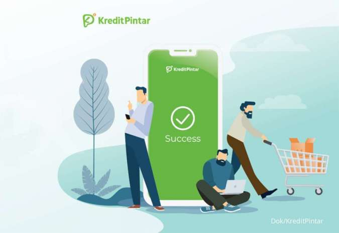 Kredit Pintar is Reorganized, Joins under Atome Indonesia
