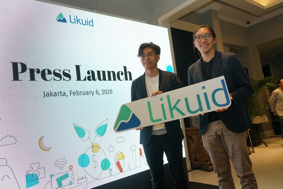 Fintech Likuid Aims to Distribute Funds for 50 Creative Business Films to E-Sport