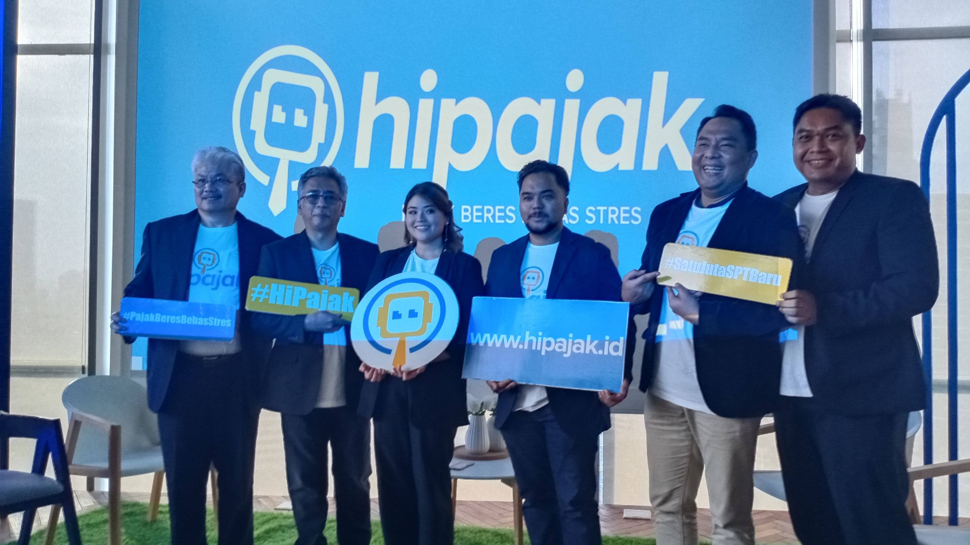 Targeting YouTubers and Online Sellers, HiPajak Provides Tax Report Service