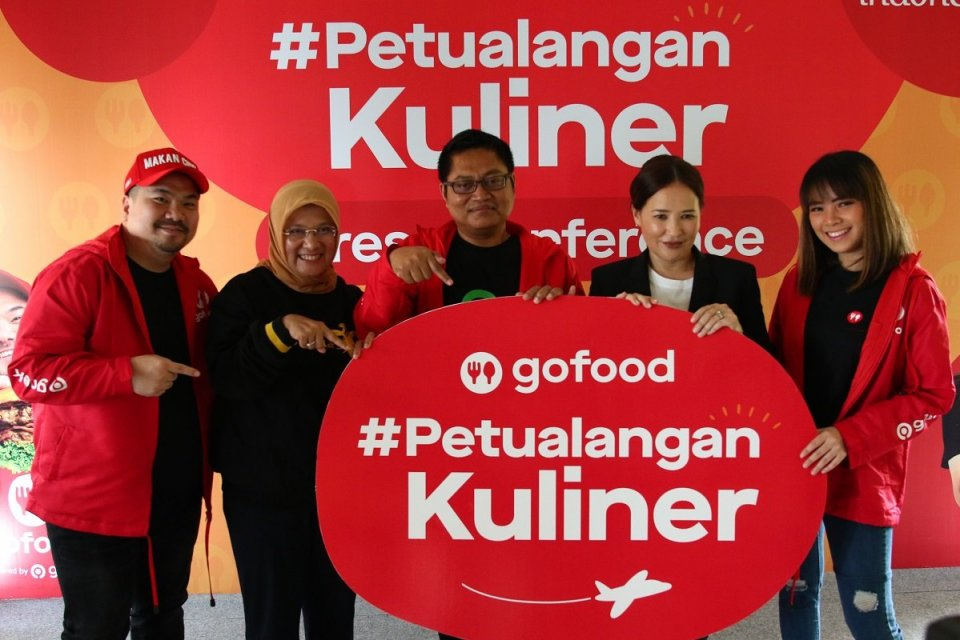 After Grab, Gojek Has Launched 20 Cloud Kitchens