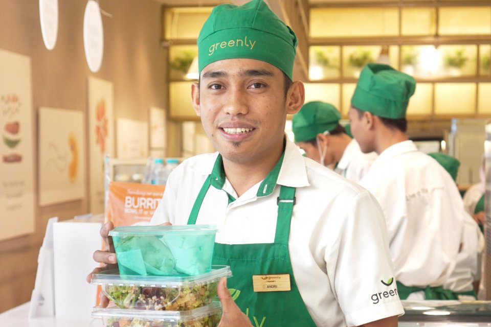 East Ventures Leads Investment in a Healthy Culinary Startup from Surabaya