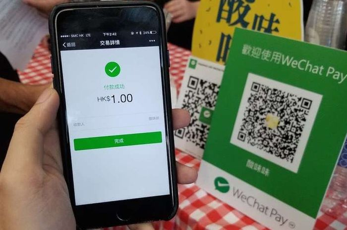 WeChat Pay and Alipay Won't be able to lead the Local E-wallet Market