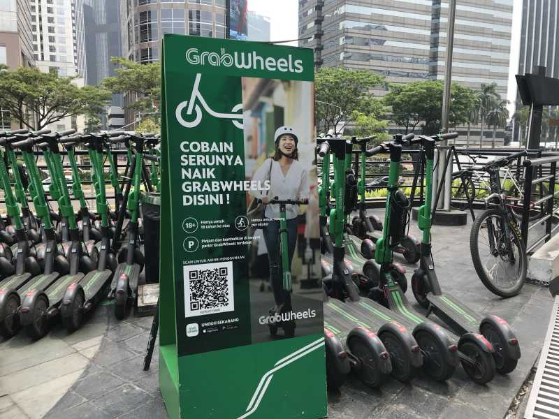 GrabWheels Received Funding from Taiwan Car Manufacturers