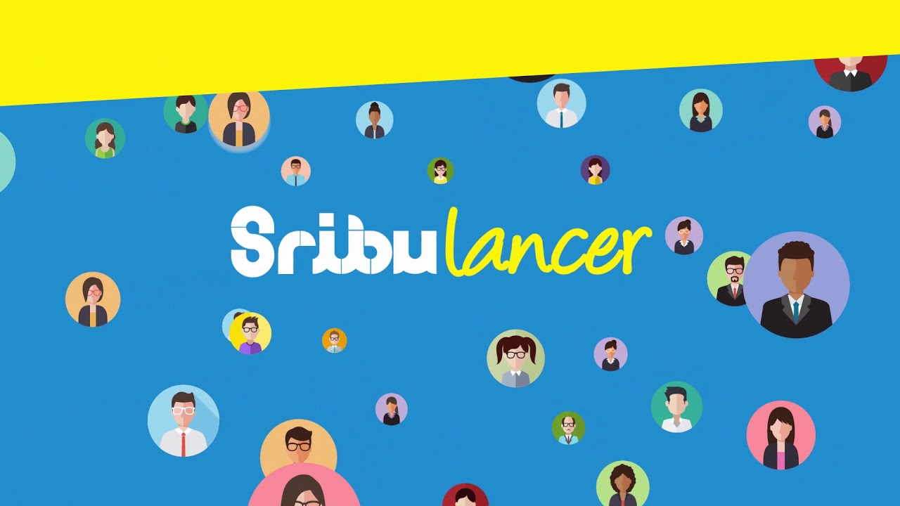 Sribu Digital Startup Strategy to Attract 5 Million Freelancers
