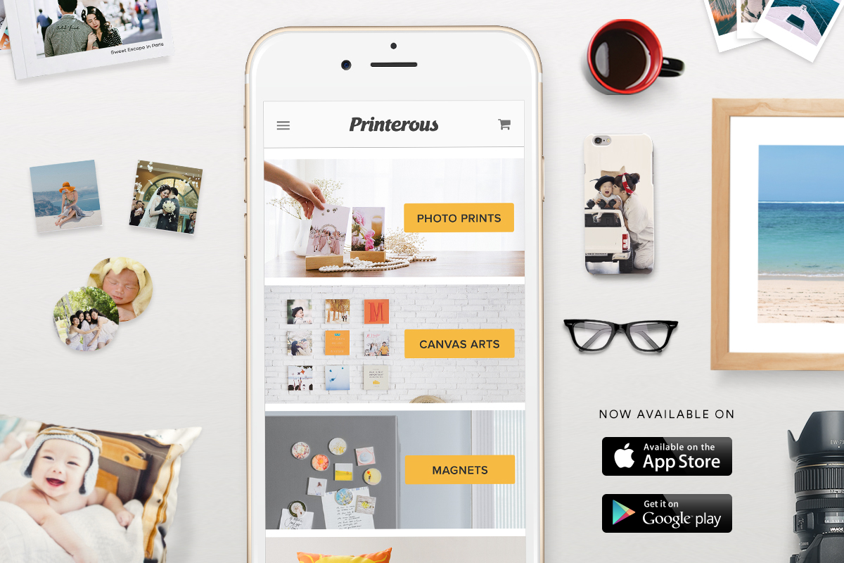 Securing Series A Funding, Printerous Startup Will Expand to 30 Cities