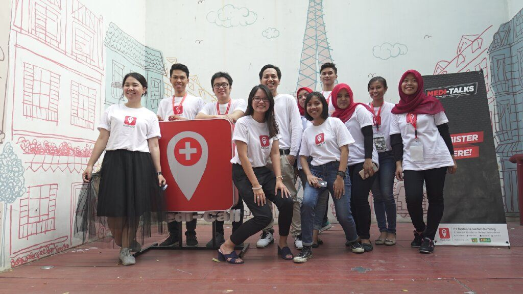 Startups From Indonesia Take Part in Zurich Innovation Championship