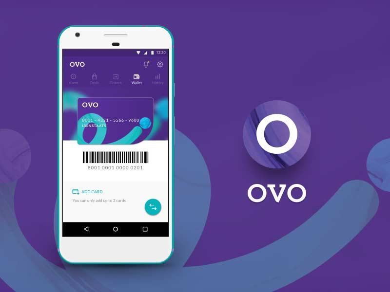Compete with GoPay, OVO Can Be Used to Pay University's Tuition Fees and Give Cashback