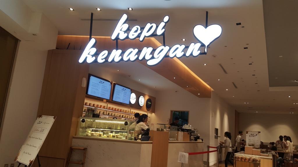Kopi Kenangan Plans to Expand, Targeting Southeast Asian's Market