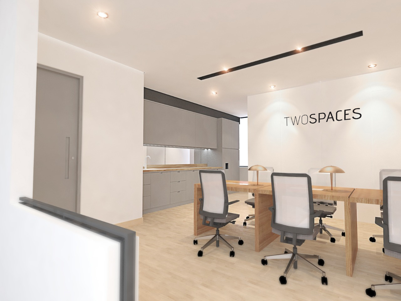 TwoSpaces Releases Digital Branch Feature to Support Remote Work