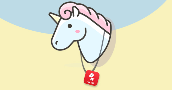 JD.ID Becomes Sixth Unicorn Startup in Indonesia