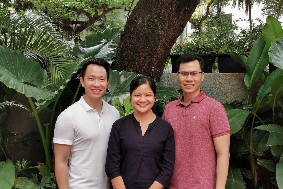 East Ventures Invests Seed Funding to Nusantics, a Startup in Genomics