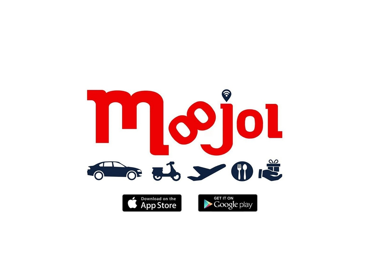 Moojol, a New Choice of Transportation in One Application