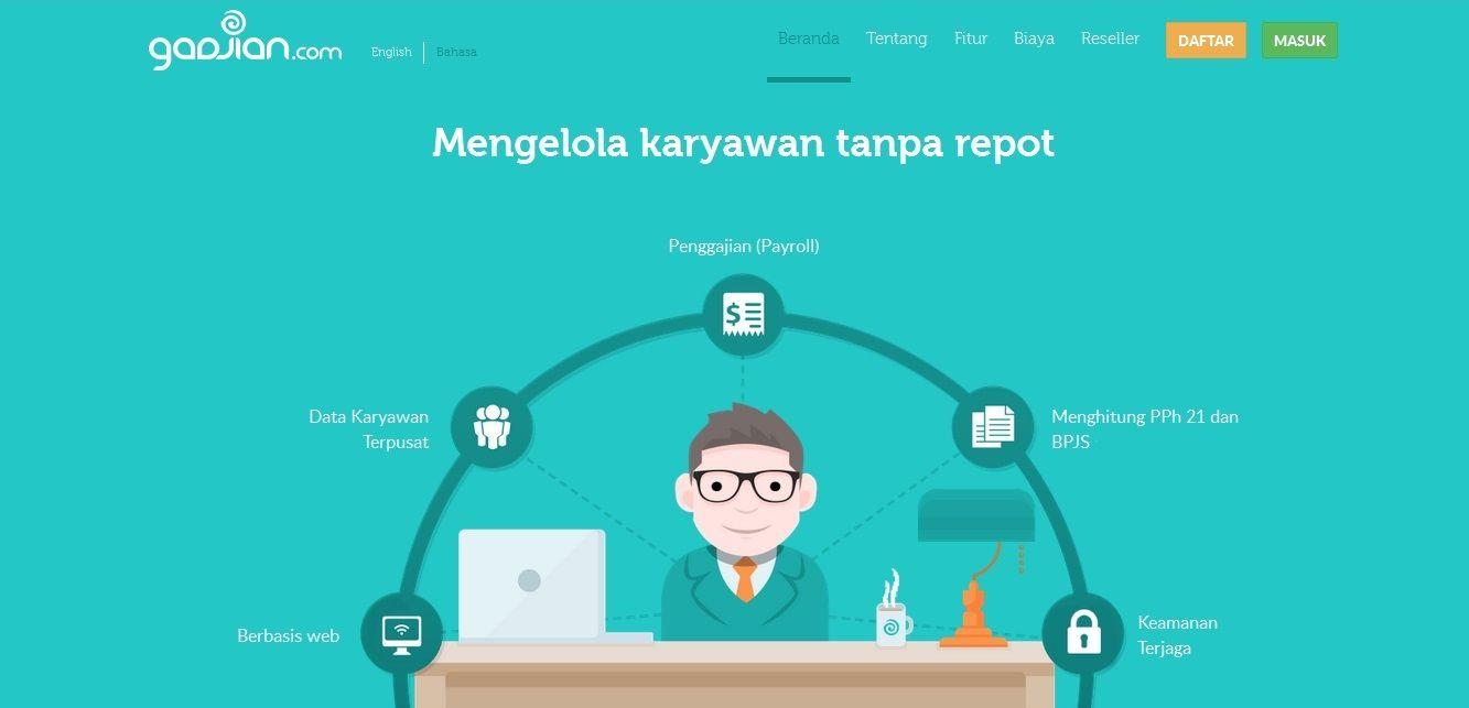 Gadjian Expands to Medan and Releases of Partnership Program