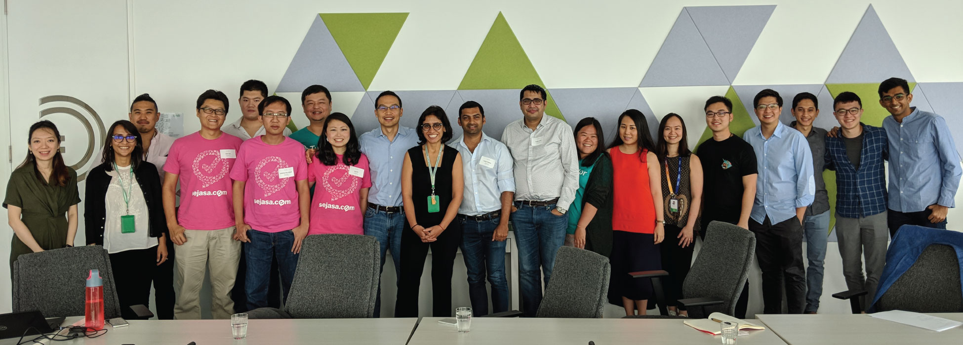 Grab Ventures Velocity Opens Registration to Support Indonesian Startups
