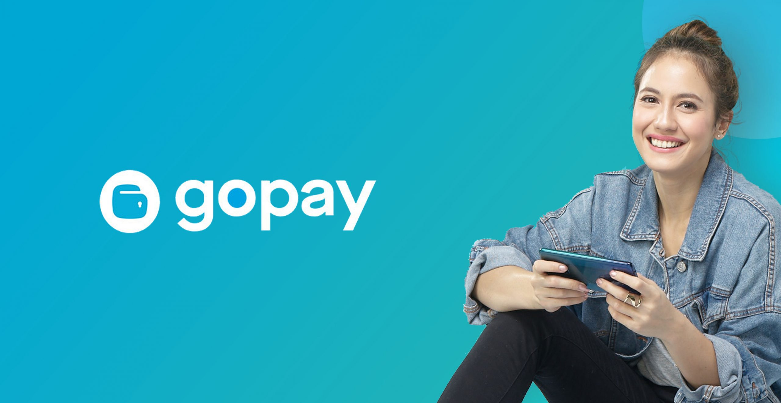 GoPay Transactions on Google Play Store up Three Times