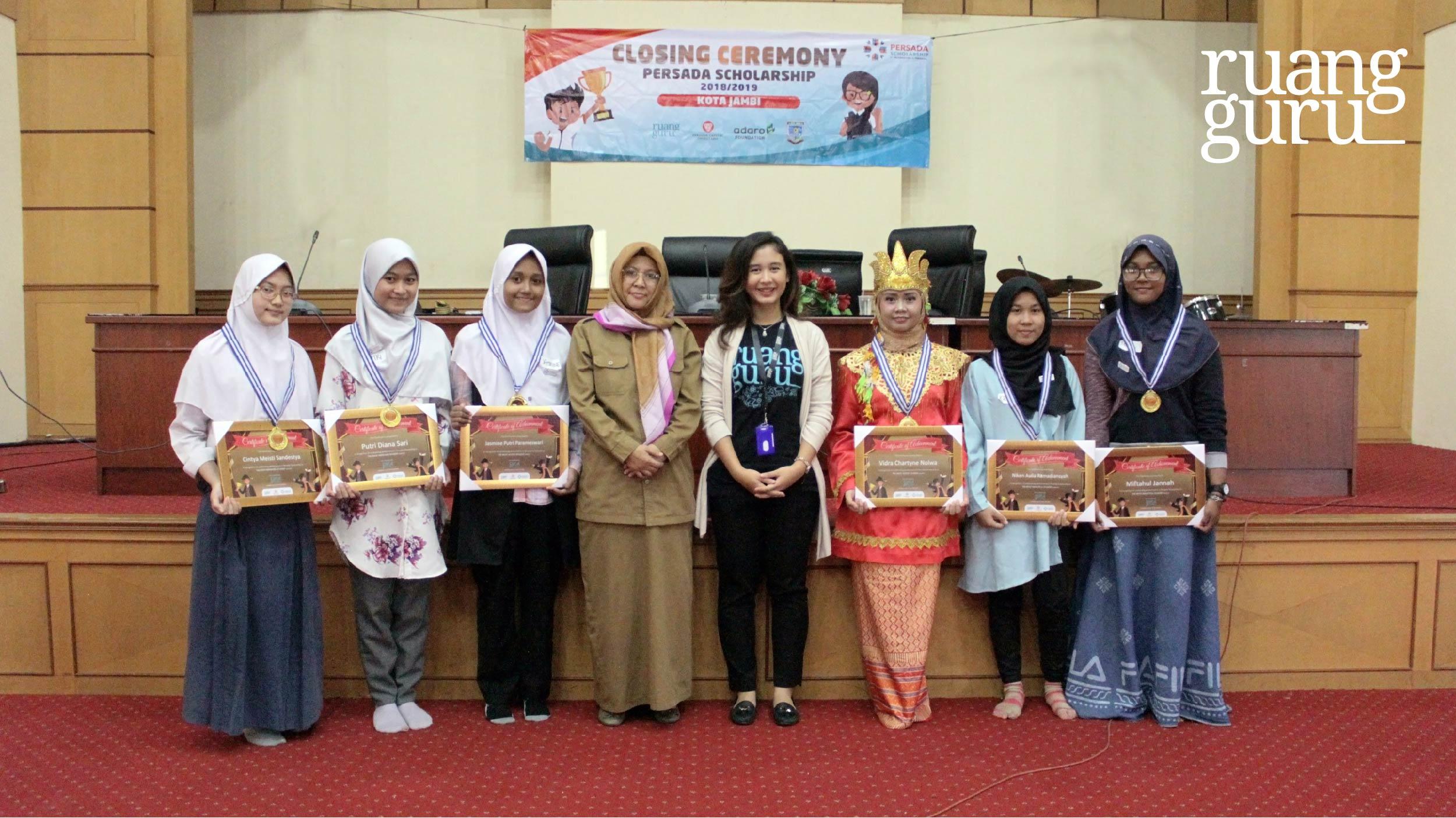 Supporting Nadiem's Program, Ruangguru Accepts Internships from UNP