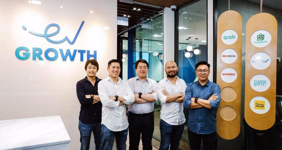 East Ventures Becomes an Investor of 170 Startups in Southeast Asia