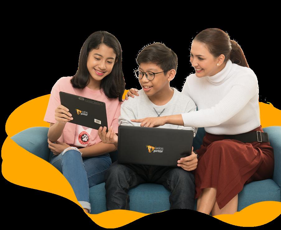 Kelas Pintar Presents SOAL Features to Help Students Face Exams