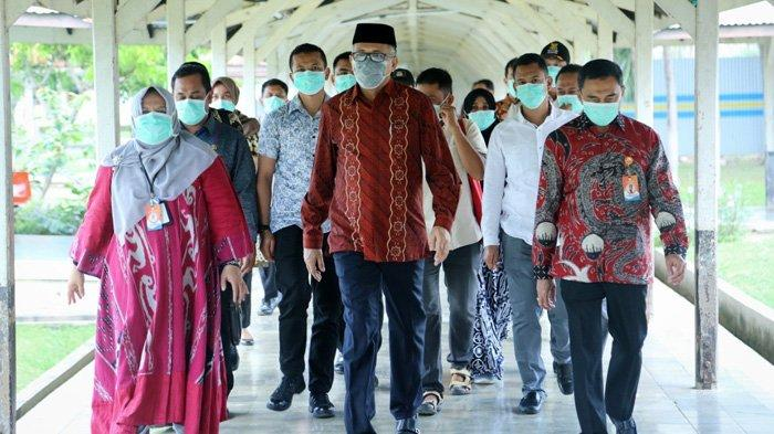 Coronavirus Outbreak Affects Startup Business in Indonesia