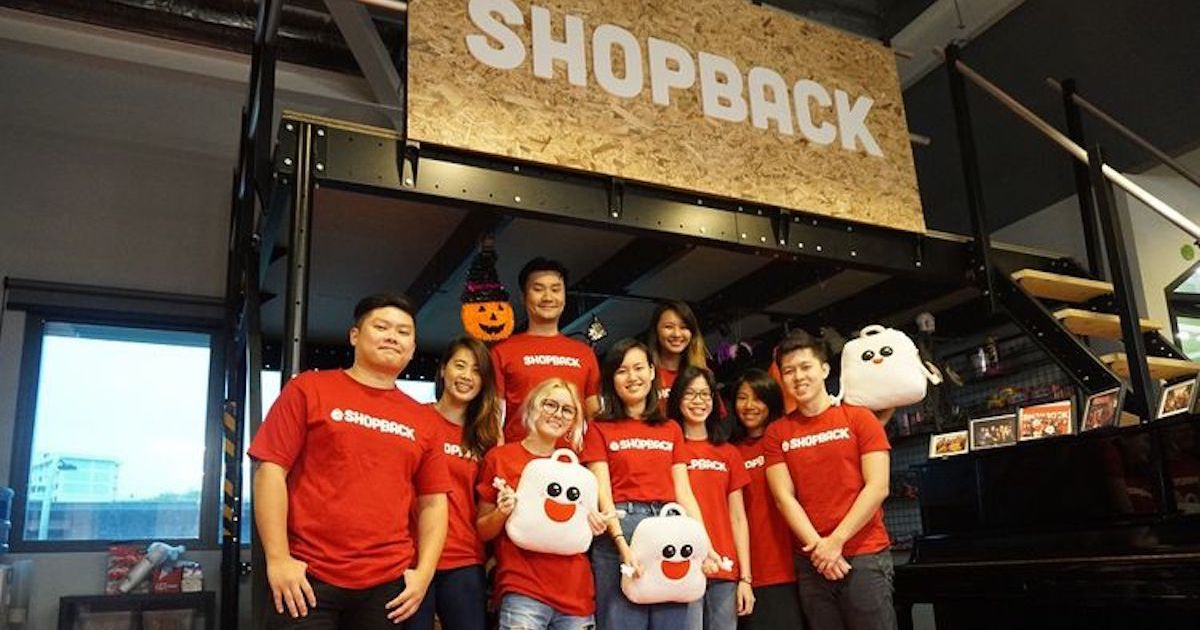 ShopBack Closes US$ 75 Million Advanced Funding Round