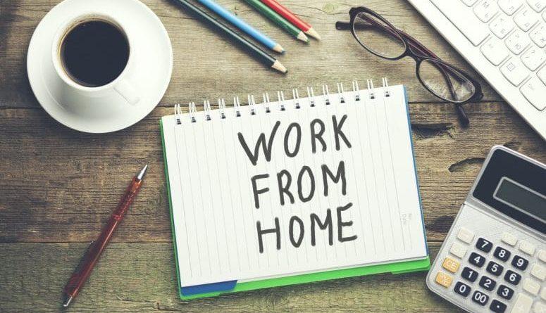 Gojek, Grab, OVO & Tokopedia Employees will Work at Home