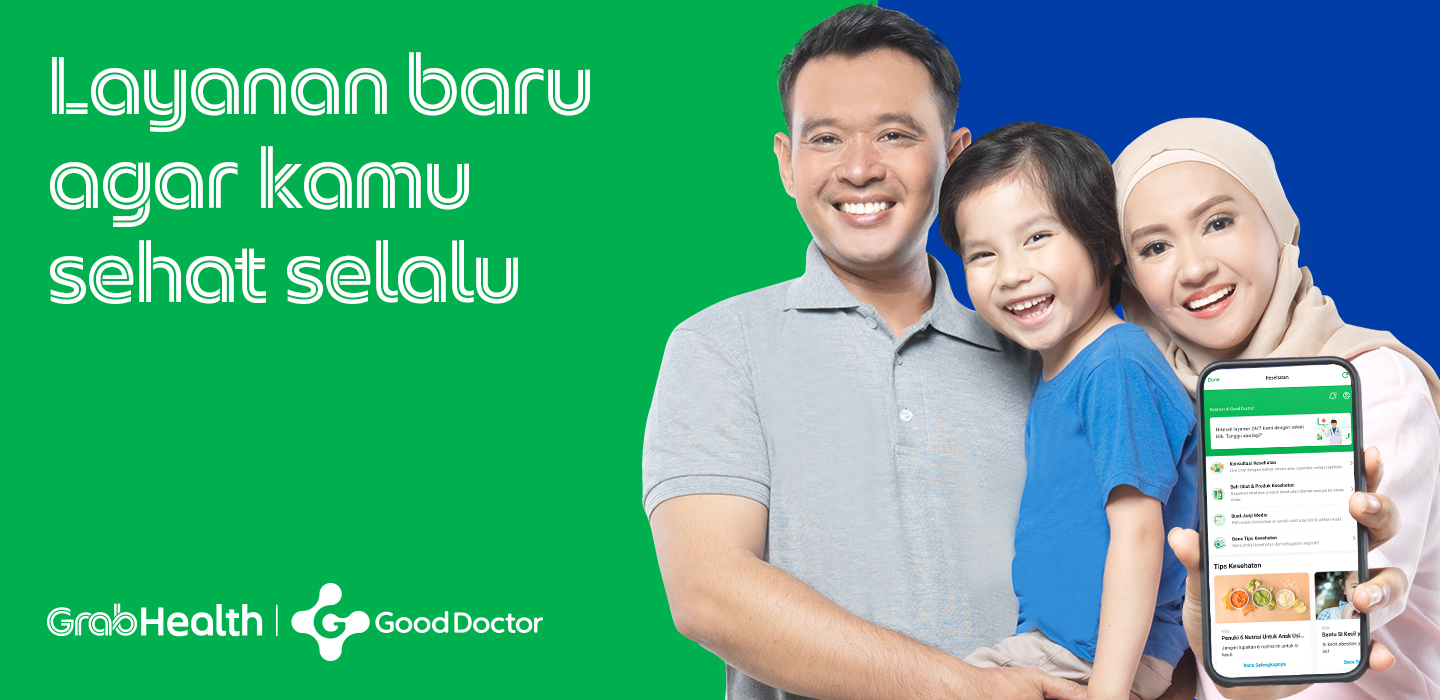 Good Doctor and Halodoc Released Services to Overcome Covid-19