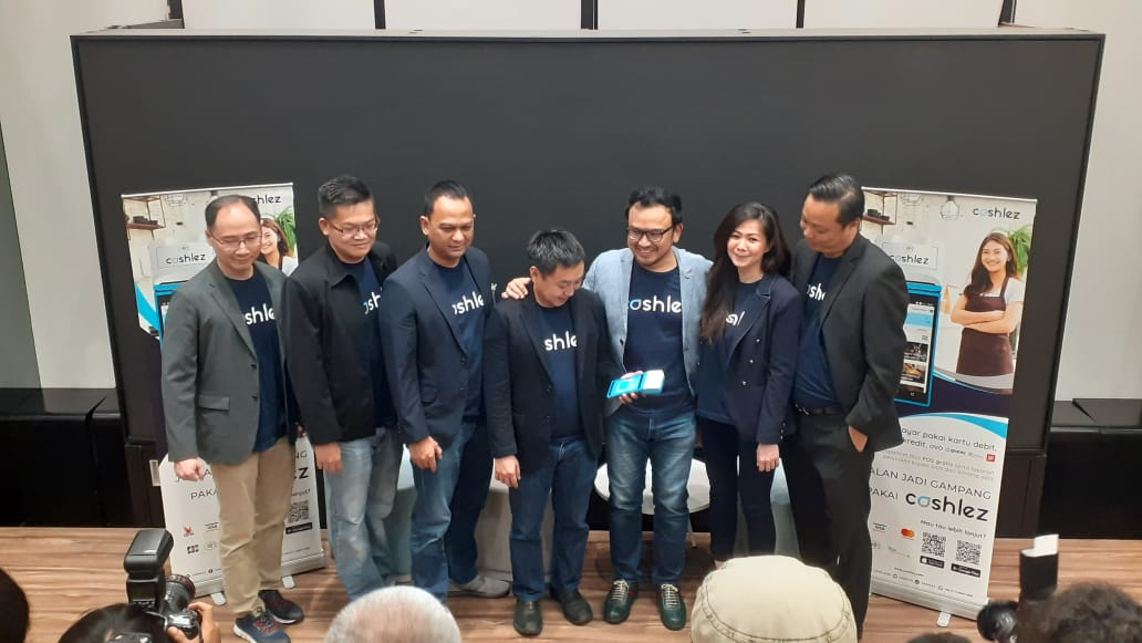 Ready for IPO in April, Cashlez is Targeting to Get IDR 107.4 Billion