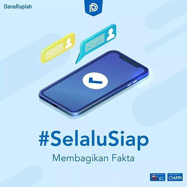 DanaRupiah Clarifies Its Name on OJK's Illegal Online Loan List