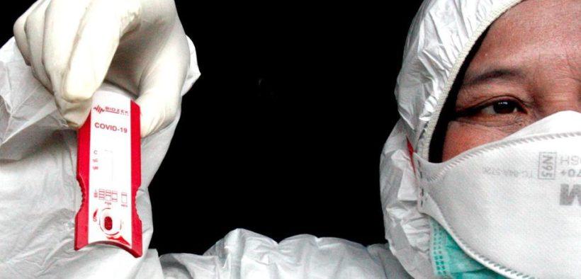 Gojek, Halodoc, Grab & Good Doctor Broaden Coronavirus Rapid Test