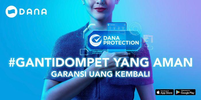 DANA Transactions Increased up to 15% during Corona
