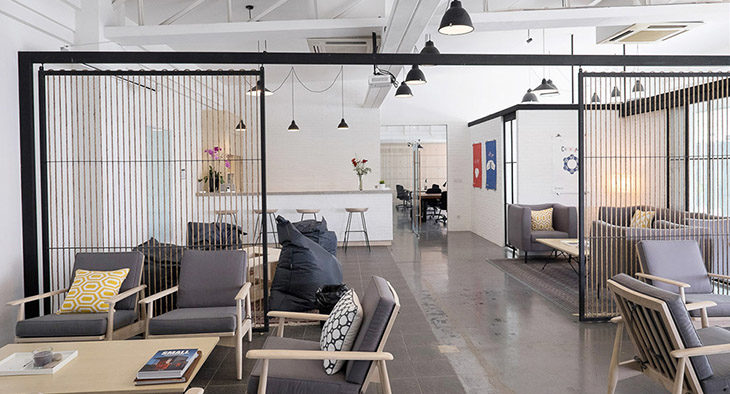 Tips Before Choosing Coworking Space As A Working Place