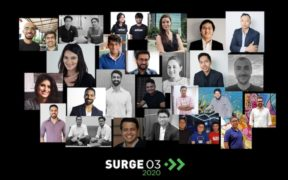 15 Startups Join Surge 03 Acceleration Program 2020