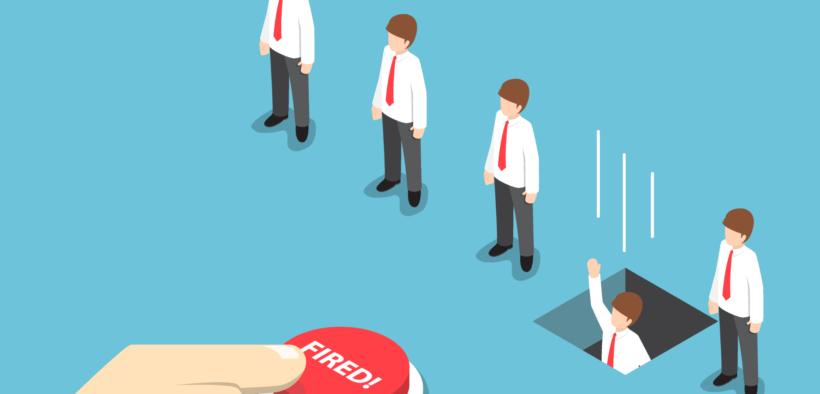 Covid-19's Impact, Hundreds of Startups Do Bulk Layoffs