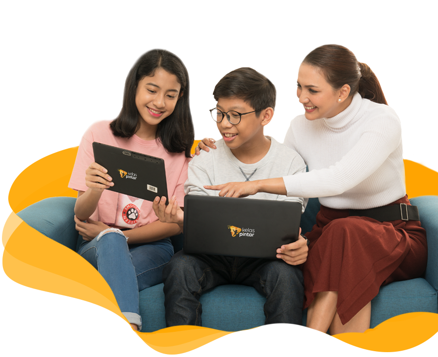 Complete Online Learning, Kelas Pintar Startup Offers 88 Percent Discount