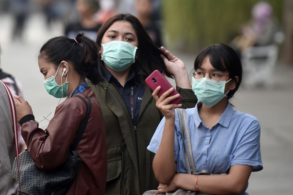 Startups that Harvest Transactions and Loss Due to Corona Pandemic