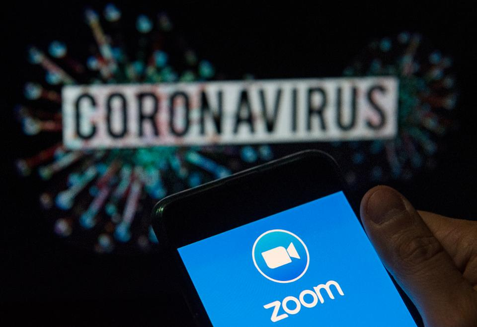 Users Defined Data Security, Zoom Focused to Improve Privacy
