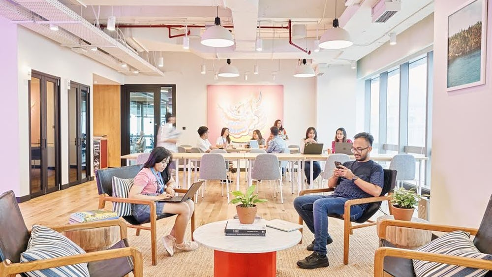 SoftBank Reluctant to Resume Tender, WeWork Take a Legal Option