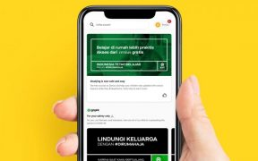 Gojek Collaborates with Zenius to Provide Free Online Learning Services