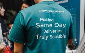 RaRa Received Investment of IDR 19.7 Billion despite Pandemic