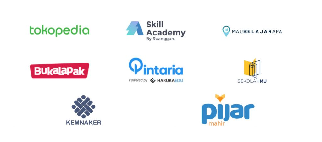 The Pre-Employment Card Program Involves Startup Partners