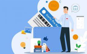 The Employment Card Program Involves Tokopedia, Bukalapak and OVO