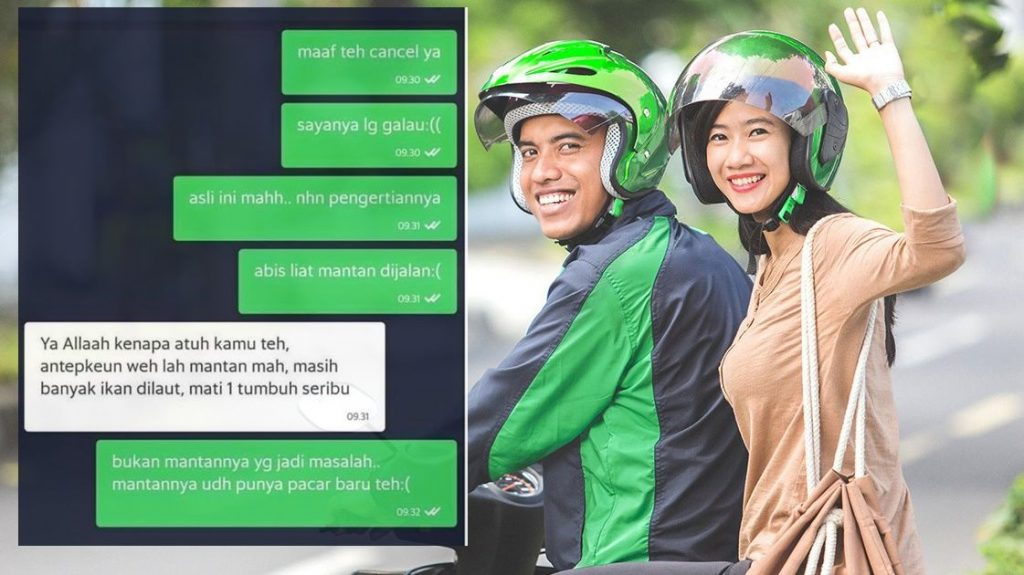 Ride-hailing Driver-partners Request Transaction Only With 10% Cut