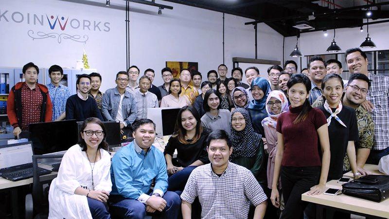 Fintech KoinWorks Get Funding IDR 316 B despite Corona Pandemic