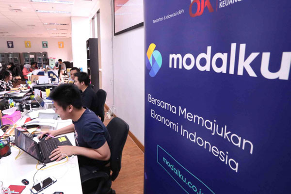 Modalku Provides Loans of up to IDR 2 Billion for Health Facilities