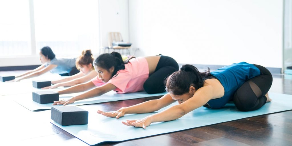 Surviving during the Pandemic, 20FIT Startup Launches Virtual Gym Class